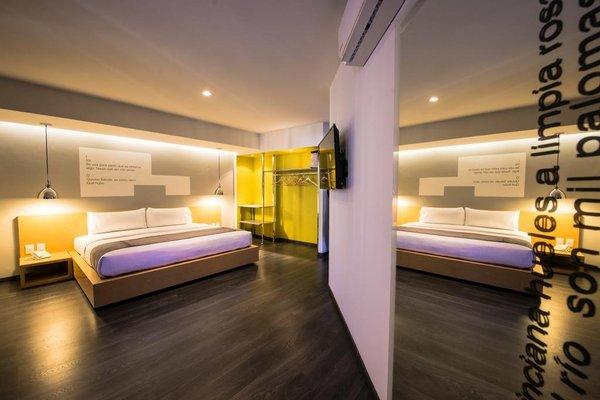 Hotel Perla Central - фото 1