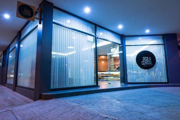 Hotel Perla Central - фото 15