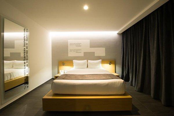 Hotel Perla Central - фото 2