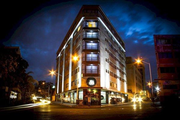 Hotel Perla Central - фото 22