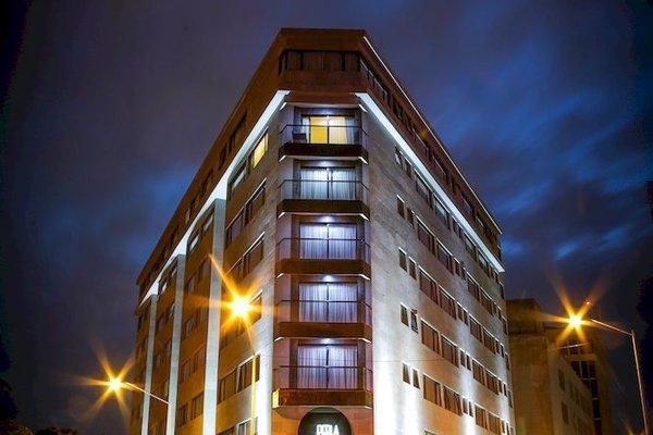 Hotel Perla Central - фото 23
