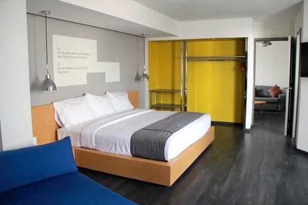 Hotel Perla Central - фото 3