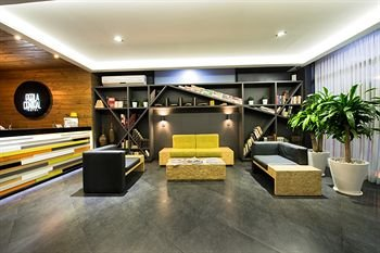 Hotel Perla Central - фото 7