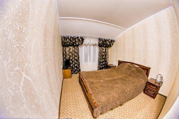 Отель Империал - фото 1