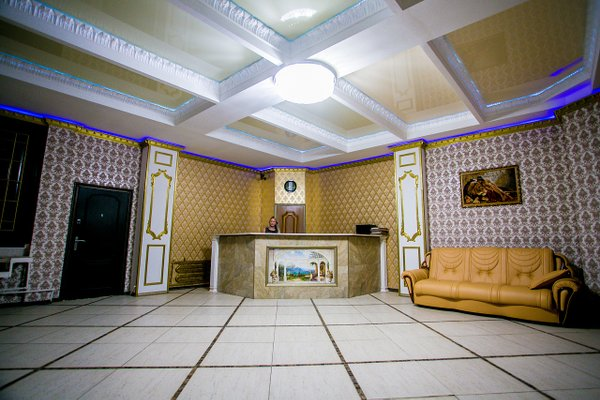 Отель Империал - фото 18
