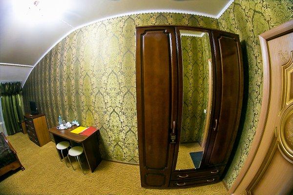 Отель Империал - фото 19