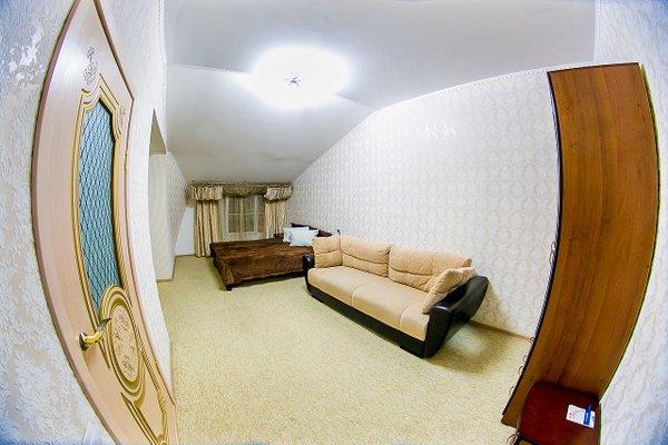 Отель Империал - фото 3