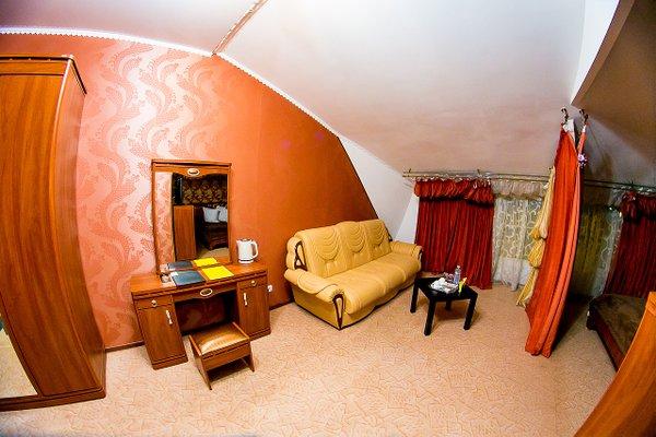 Отель Империал - фото 4