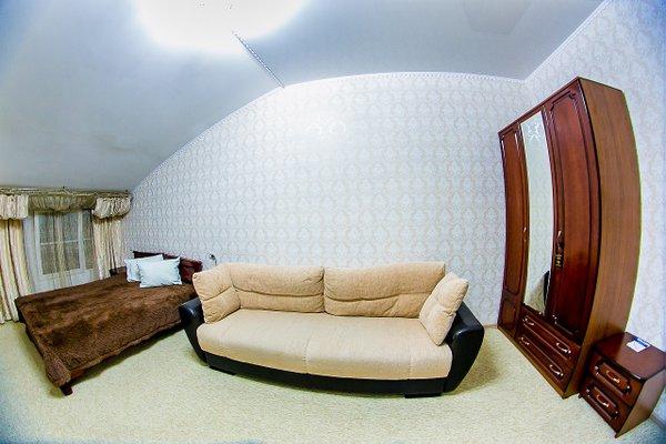 Отель Империал - фото 6