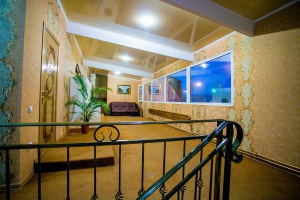 Отель Империал - фото 8