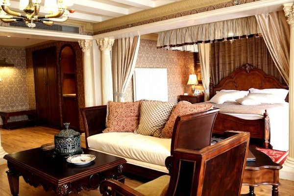 Spring Legend Holiday Hotel, Huairou
