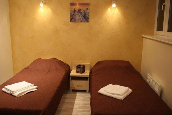 Kunderi Accommodation - фото 50