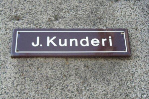 Kunderi Accommodation - фото 19
