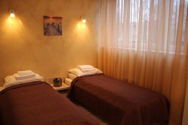 Kunderi Accommodation - фото 2