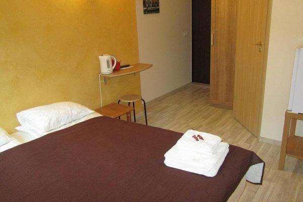 Kunderi Accommodation - фото 3