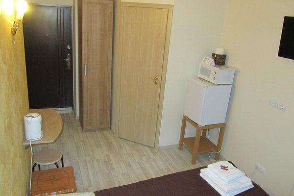 Kunderi Accommodation - фото 6