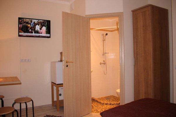 Kunderi Accommodation - фото 9
