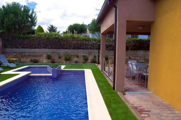 Villa Cucut - фото 19