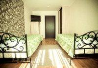 Отзывы Resort Forelka