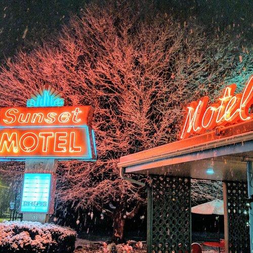 Photo of The Sunset Motel