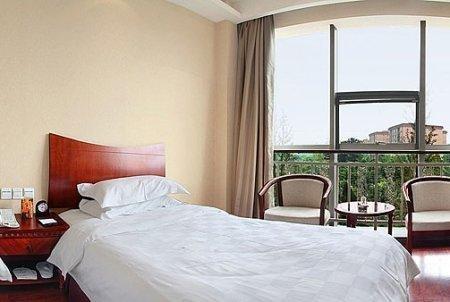Chengdu Wangjiang Hotel - фото 50