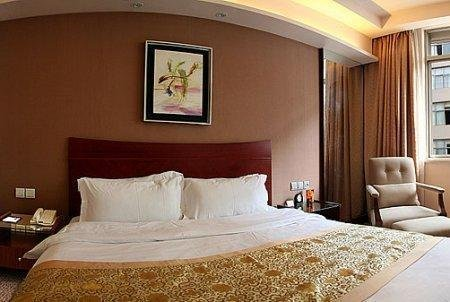 Chengdu Wangjiang Hotel - фото 1