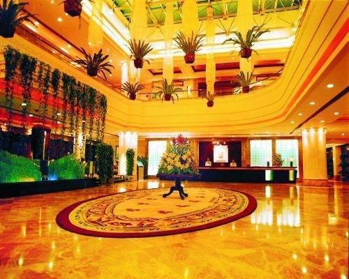 Chengdu Wangjiang Hotel - фото 10