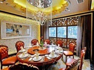 Chengdu Wangjiang Hotel - фото 6