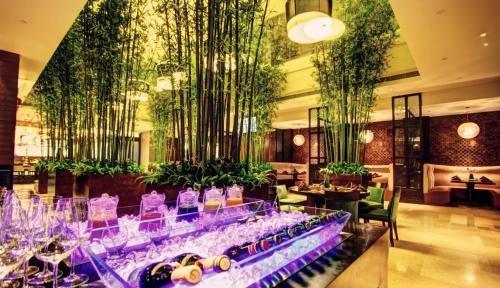 Jinjiang Hotel - фото 21