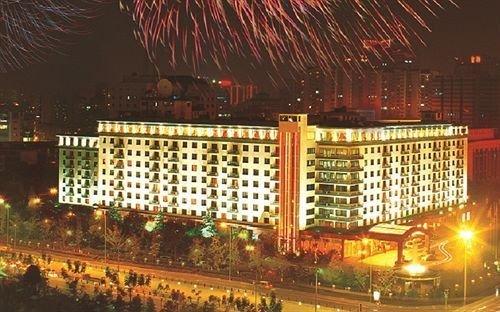 Jinjiang Hotel - фото 22