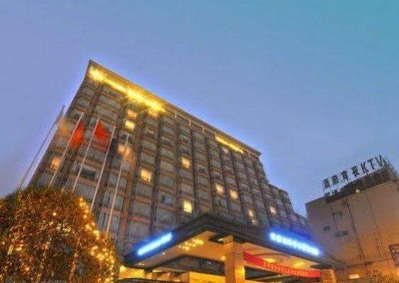 The Riverside Fairmont Hotel - фото 11