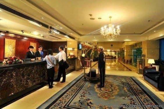 The Riverside Fairmont Hotel - фото 5
