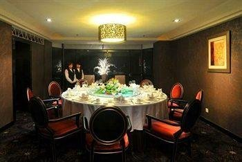 The Riverside Fairmont Hotel - фото 7