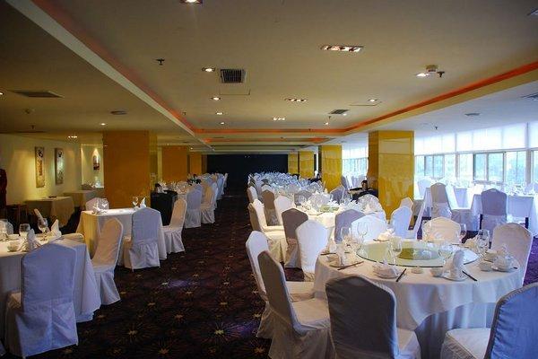 The Riverside Fairmont Hotel - фото 8