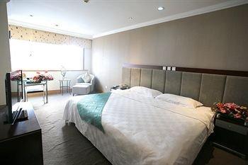 Garden City Hotel Chengdu - фото 50