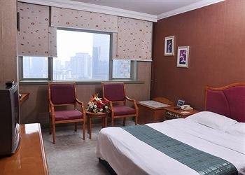 Garden City Hotel Chengdu - фото 1