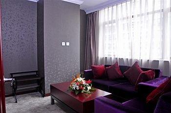 Garden City Hotel Chengdu - фото 6