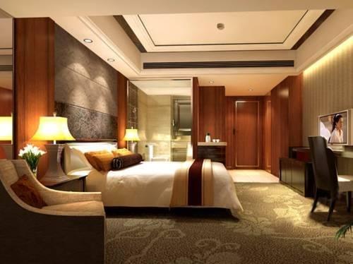 Chengdu Jinlong Hotel - фото 1