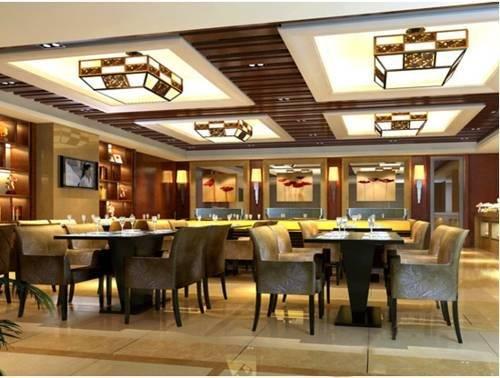 Chengdu Jinlong Hotel - фото 13