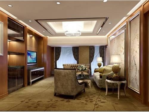 Chengdu Jinlong Hotel - фото 14