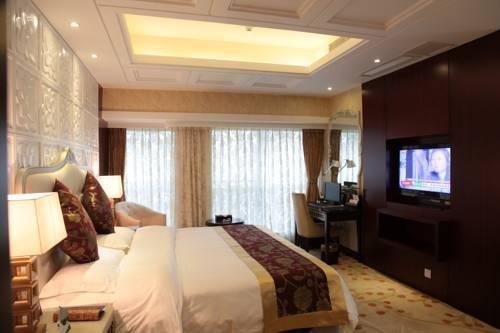 Chengdu Jinlong Hotel - фото 3