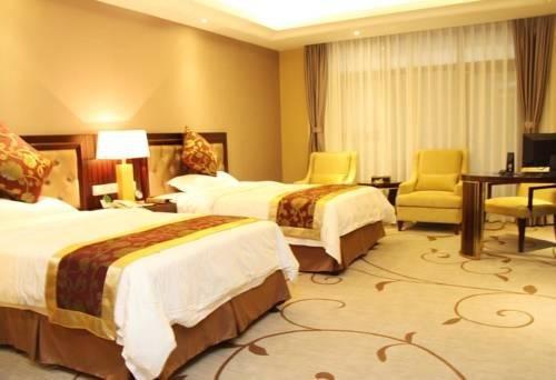 Chengdu Jinlong Hotel - фото 4