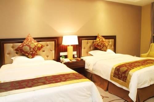 Chengdu Jinlong Hotel - фото 5