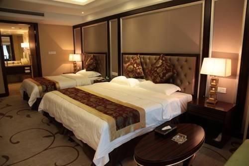 Chengdu Jinlong Hotel - фото 6