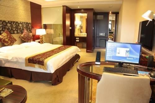 Chengdu Jinlong Hotel - фото 7