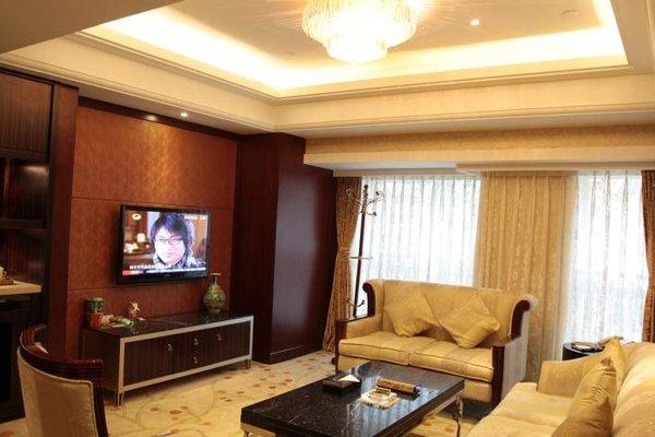 Chengdu Jinlong Hotel - фото 8