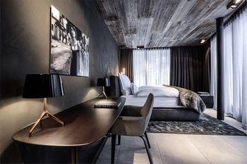 Hotel Zhero - Ischgl/Kappl - фото 1