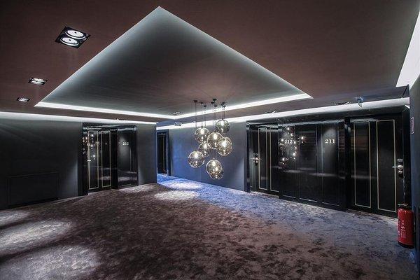 Hotel Zhero - Ischgl/Kappl - фото 13