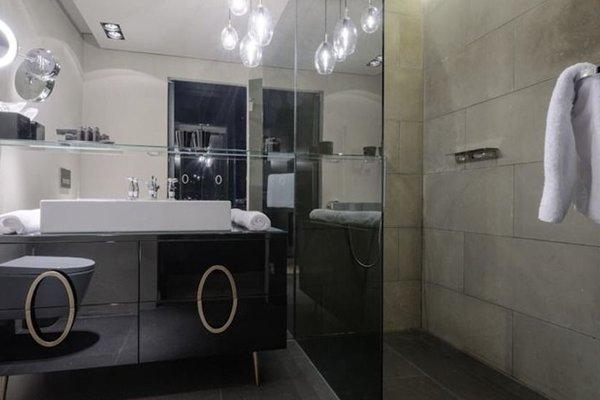 Hotel Zhero - Ischgl/Kappl - фото 8