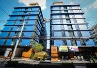 Отзывы 130 Hotel & Residence Bangkok, 4 звезды